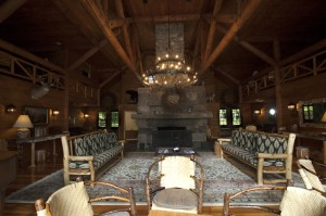 Main Lodge livingroom